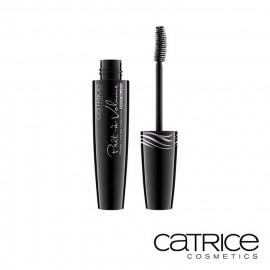 image of 德國 Catrice 超高調捲翹濃密睫毛膏   Germany Catrice Cosmetics False Lashes Mascara Deep Black