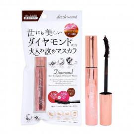 image of 日本 dazzle&carat 鑽石華麗黑色睫毛膏 多款可選   Japan dazzle&carat Diamond Infused Length & Volume Mascara