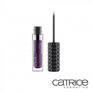 image of 德國 Catrice 卡翠絲 晶鑽搖滾眼線液 (050 神秘紫)  Germany Catrice Cosmetics Rock Couture Liquid Liner (050 Purple)