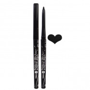 image of 睫老闆 超防水旋轉免削式眼膠筆 0.4g #.D71 深黑色  Eyelash Boss  Rotating Gel Pencil Eyeliner  0.4g #.D71  Black