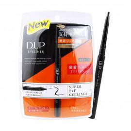 image of 日本 D-UP 極細速乾眼線膠筆(超濃黑) 0.13g  Japan D-UP Super Fit Gelliner (Black) 0.13g
