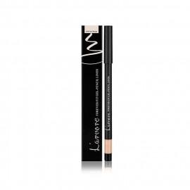 image of 韓國 Larvore 持久防水眼線膠筆 0.5g 04淺棕(珠光)  Korea Larvore Forever Fit Gel-Pencil Liner 0.5g # 04 Pearl Beige