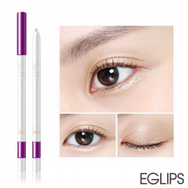 image of 韓國 Eglips 皇后系列 持久防水旋轉眼線膠筆 0.5g #.05 Lovely Queen  Korea Eglips Ultra Auto Gel Eyeliner The Queen 0.5g #.05 Lovely Queen