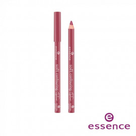 image of 德國 essence 艾森絲 一筆勾勒柔滑唇線筆 15 磚紅   Germany essence Soft Contouring Lipliner  15 Honey Berry
