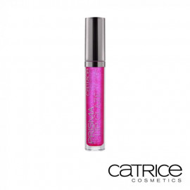 image of 德國 Catrice 卡翠絲 鏡光晶燦亮澤唇蜜  Germany Catrice Prisma Lip Glaze