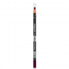 image of Sivanna LP-026 神萊藝彼超柔順唇線膏筆 3g #.08珍稀樹莓  Sivanna LP-026  Sivanna Colors Pull Lip Liner & Lip Stick Pencil 3g #.08