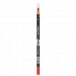image of Sivanna LP-026 神萊藝彼超柔順唇線膏筆 3g #.03芒果探戈    Sivanna LP-026 Sivanna Colors Pull Lip Liner & Lip Stick Pencil 3g #.03