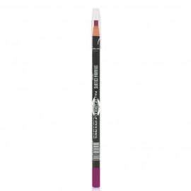 image of Sivanna LP-026 神萊藝彼超柔順唇線膏筆 3g #.02玫瑰皇后   Sivanna LP-026 Sivanna Colors Pull Lip Liner & Lip Stick Pencil 3g #.02