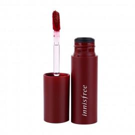 image of 韓國 innisfree 棉花輕柔啞光墨水唇彩 4g 5   Korea Innisfree Vivid Cotton Ink Lip Tint 4g #5
