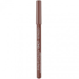 image of 德國 Catrice 持久唇線筆 020灰棕色   Germany Catrice  Long Lasting Lip Pencil #020 Hey Macadamia Ahey!