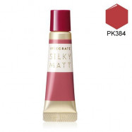 image of INTEGRATE 金緻光柔霧唇頰彩 7g PK384   INTEGRATE Silky Matt Lip Tint Stain and Cheek Blush Color 7g #PK384