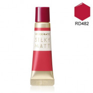 image of INTEGRATE 金緻光柔霧唇頰彩 7g RD482  INTEGRATE Silky Matt Lip Tint Stain and Cheek Blush Color 7g #RD482