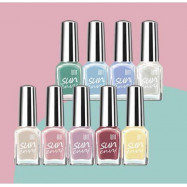 image of UNT太陽感 光指彩 7ml (多款可選)   UNT Sun Envy Nail Polish 7ml