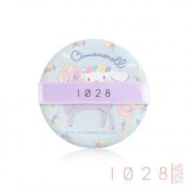 image of 1028 空氣彈力氣墊粉撲 x Cinnamoroll 2入【限量】   1028 Visual Therapy x Cinnamoroll  Cushion Puff (2 Pcs)