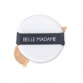 image of Belle Madame 貝麗瑪丹 智慧透氣粉撲(2入)  Belle Madame BB.CC Air Puff (2 Pcs)