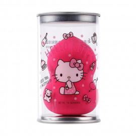 image of Hello Kitty 美妝蛋 葫蘆型   Hello Kitty Egg Powder Puff # Cucurbit