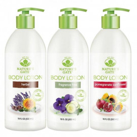 image of Nature's Gate 經典身體乳 532ml (多款可選)   Nature's Gate Body Lotion 532ml