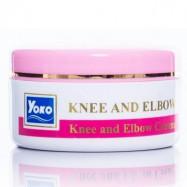 image of YOKO優果膝蓋肘部保濕嫩白霜 50g   YOKO Knee And Elbow Cream 50g