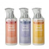 image of  韓國 LOVEYDOVEY 紡織香氛身體乳 390mL 多款可選    Korea LOVEYDOVEY Perfume Body Lotion 390mL