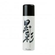 image of 黑彩噴髮劑顏色 黑色    HAICHAE Hair Color Spray #Black