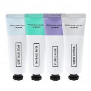 image of 韓國 mumchit 香氛護手霜 50mL 多款可選    Korea  mumchit Melting Hand Cream 50mL
