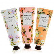 image of 韓國 FROM NATURE 乳木果油護手霜 50mL 多款可選    Korea FROM NATURE Hand Cream With Shea Butter 50mL