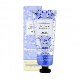 image of 韓國 Medi Flower 香氛護手霜80g #Reve雨露季節   Korea Medi Flower Perfume Hand Cream 80g #Reve
