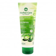 image of 歐洲 Herbal Care 護手霜 100mL #.橄欖蘊活極效滋潤   Europe  Herbal Care  Nutritional Hand Cream 100mL #.Olive