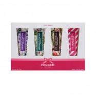 image of 韓國 Monrose 花香精華護手霜4入組合 30ml*4   Korea Monrose I'M Hand Cream Special Gift Set  30ml*4