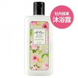 image of 韓國 MISSHA 香氛沐浴露 330mL #.牡丹蘋果     Korea MISSHA Perfumed Body Wash 330mL #.Peony & Red Apple