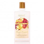 image of 泰國 SCENTIO 皇家花園沐浴乳-無盡誘惑    Thailand SCENTIO Royal Bouquet Shower Cream  # Charming & Elegant