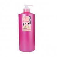 image of EJG 伊澤靚 氨基酸軟綿綿洗髮精2000ml     EJG  Peach Flavoured Soft And Moisturizing Amino Acids Treatment Shampoo 2000ml