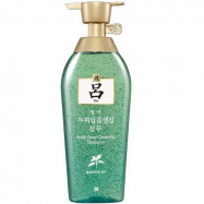 image of 呂 韓方頭皮養護洗髮精 400ML 多款任選 清爽控油    Ryo Scalp Deep Cleansing Shampoo 400mL