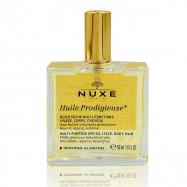 image of NUXE 全效晶亮精華油 50ml     Huile Prodigieuse Multi-Purpose Dry Oil 50ml