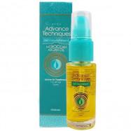 image of AVON 雅芳 維亮系列 極效修護精萃 30mL (毛鱗片8效修護菁萃) 護髮免沖洗   AVON  Moroccan Argan Oil Leave-In Treatment For All Hair Types 30mL