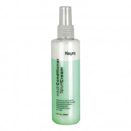 image of Keyra 奇拉 亮澤雙向修護液 200mL    Keyra Hair Conditioner SpurtCream 200mL