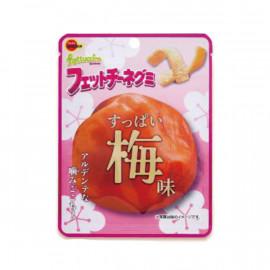 image of 北日本Fettuccine軟糖(梅子)50g【寶雅】