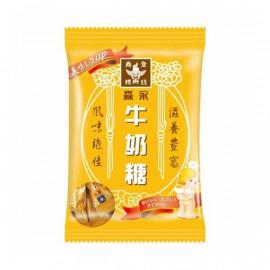 image of 森永牛奶糖袋裝(原味)110g日本