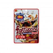 image of 北日本Fettuccine軟糖(可樂口味)50g