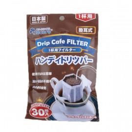 image of 樂品濾掛咖啡袋30枚 咖啡