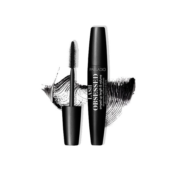 image of PALLADIO黑森森睫毛膏-黑色 PALLADIO 獨家  PALLADIO Hessen Mascara - Black PALLADIO Exclusive