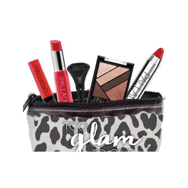 Palladio奢華俏甜彩妝特惠組(不挑色) PALLADIO 獨家  Palladio luxury pretty makeup special group (not picking color) PALLADIO exclusive