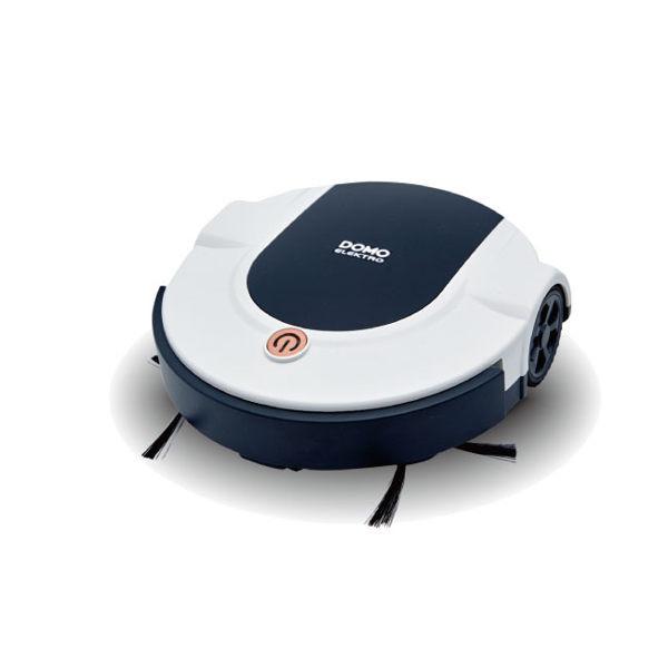 DOMO ELEKTRO智能掃地吸塵器 吸塵 打掃 掃地 DOMO ELEKTRO intelligent sweeping vacuum cleaner vacuum cleaning sweeping
