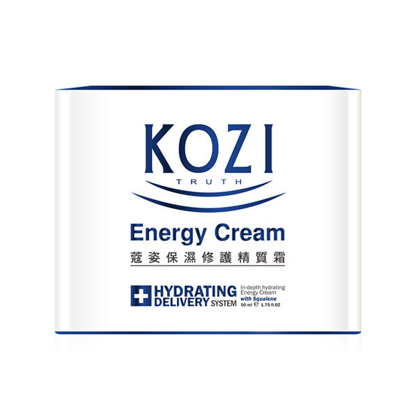 image of KOZI蔻姿保濕修護精質霜50ML  KOZI Hydrating Repair Cream 50ML