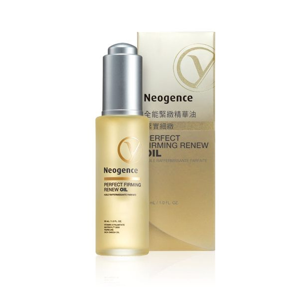 image of 霓淨思全能緊緻精華油30ml Neogence  Neogence Almighty Firming Oil 30ml Neogence