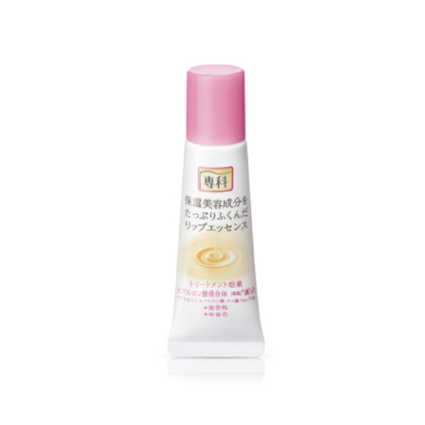 image of 保濕專科彈潤護唇精華 10ml  Moisturizing Specialist Lip Balm 10ml