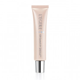 image of L'EGERE 玩鎂光 全效控油隔離乳SPF50+  (L'EGERE Play Magnesium Full-effect oil control cream SPF50+)