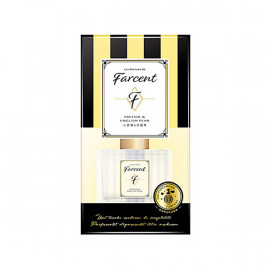 image of Farcent香水空室內擴香瓶(小蒼蘭&英國梨)  ( Farcent Perfume Empty Indoor Flavor Bottle (Freesia & English Pear) )