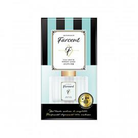 image of Farcent香水空室內擴香瓶(鼠尾草&海鹽)  ( Farcent perfume empty indoor diffusing bottle (Sage & Sea Salt) )
