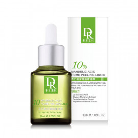 image of 達特醫10%杏仁酸深層煥膚精華30ml  (DR.HSIEH 10% Almond Acid Deep Renewing Serum 30ml)